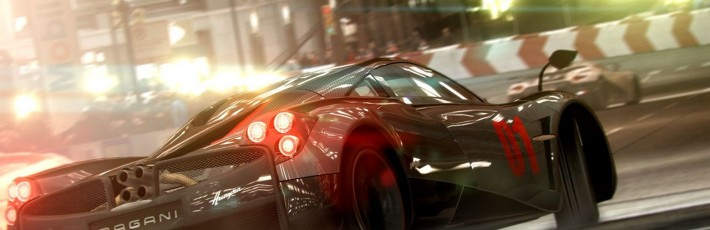 GRID 2 with SweetFX (HDR and SMAA)